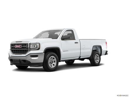 2016 GMC Sierra 1500 Base Truck