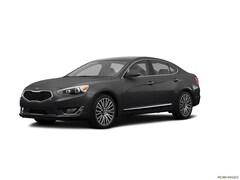2016 Kia Cadenza Premium Sedan For Sale in Arlington, Texas