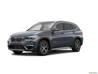 Used 2016 BMW X1 xDrive28i SUV for Sale in Levittown, PA, at Burns Auto Group