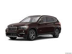 Used 2016 BMW X1 xDrive28i SUV in Gainesville, FL