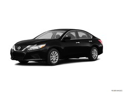 Pre-Owned 2016 Nissan Altima 2.5 S Sedan for sale in CT