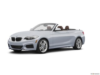 2016 BMW 228i 228i Convertible for sale in Port Huron, MI