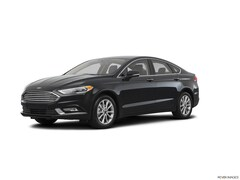 2017 Ford Fusion SE Certified Pre-Owned SE FWD in San Diego CA