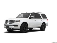 2017 Lincoln Navigator Select 8 Passenger 4x4 1 Owner with Moon Roof and 4x4 Select