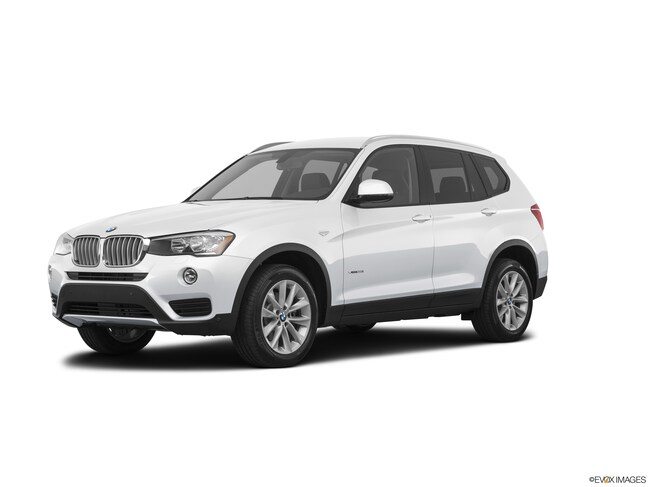 Used 2017 BMW X3 xDrive28i xDrive28i Sports Activity Vehicle For Sale in Wilmington, DE