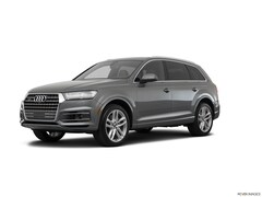 used 2017 Audi Q7 3.0T Premium Plus SUV for sale in Hardeeville
