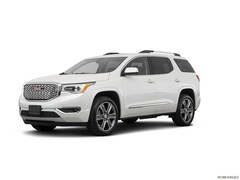 Used GMC Acadia For Sale Near South Bend