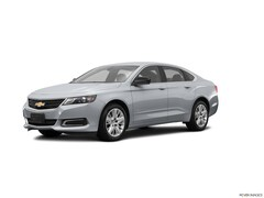 Used 2017 Chevrolet Impala for sale in Mount Joy