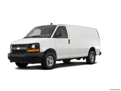 2017 Chevrolet Express 2500 Work Van Cargo Van