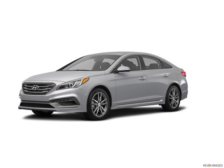 Used special  2017 Hyundai Sonata Sport Sedan for sale in Lawton, OK