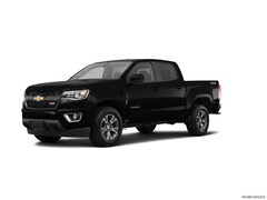 Used 2017 Chevrolet Colorado Z71 Truck Crew Cab for sale in Sellersville