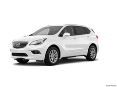 Used 2017 Buick Envision for sale in Newport, TN