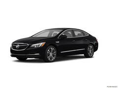 2017 Buick LaCrosse Essence FWD Sedan