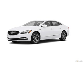 Certified Pre-Owned 2017 Buick LaCrosse Preferred Sedan for Sale in Escanaba, MI