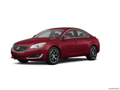 Used Vehicles for sale 2017 Buick Regal Turbo Sport Touring Sedan in Elizabethtown, PA