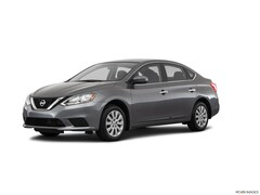 Pre-Owned 2017 Nissan Sentra SV Sedan for sale in CT