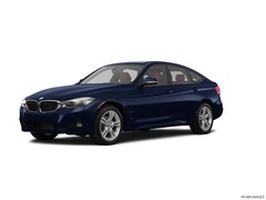 Used 2017 BMW 330i xDrive Gran Turismo Burlington, Vermont