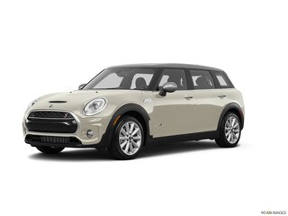 Certified 2017 MINI Clubman Cooper S Wagon in Shelburne, VT