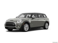 Used 2017 MINI Clubman Cooper S Wagon For Sale in Portland, OR