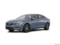 Used Volvo 2017 Volvo S60 T5 Inscription Sedan LYV402TKXHB151940 P16599 for Sale in Smithtown, NY