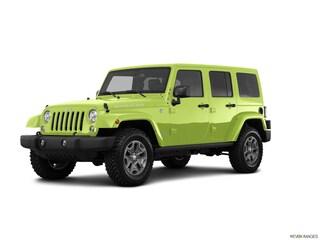 2017 Jeep Wrangler Unlimited Rubicon Hard Rock Rubicon Hard Rock 4x4 *Ltd Avail*