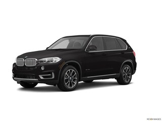 Certified Pre-Owned 2017 BMW X5 eDrive SAV for sale in Denver