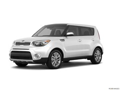 Used 2017 Kia Soul + Automatic Wagon H7465057 for sale in Huntsville, TX