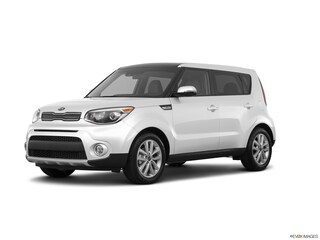 Used 2017 Kia Soul Plus Hatchback for Sale in San Angelo , TX