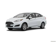 Used 2017 Ford Fiesta SE Sedan Boone, North Carolina