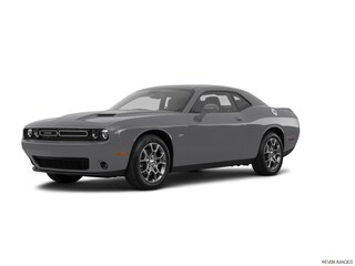 Certified 2017 Dodge Challenger GT Coupe For Sale in Spokane
