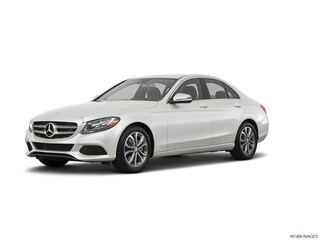 Certified Pre-Owned 2017 Mercedes-Benz C-Class C 300 Sedan for Sale in Fresno