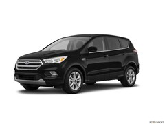 2017 Ford Escape Appearance Package Sport Utility