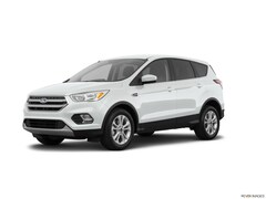 Used 2017 Ford Escape SE SUV For Sale in Placentia, CA