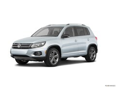 Used 2017 Volkswagen Tiguan 2.0T Sport 4MOTION SUV For Sale in Mohegan Lake, NY