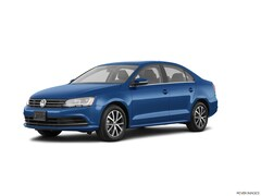 Used 2017 Volkswagen Jetta 1.4T SE 1.4T SE Manual in Fort Myers