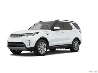 2017 Land Rover Discovery HSE Sport Utility