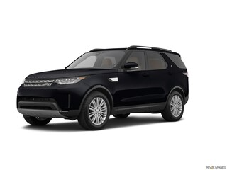 2017 Land Rover Discovery HSE HSE V6 Supercharged