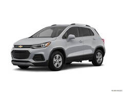 Used 2018 Chevrolet Trax For Sale in Harriman