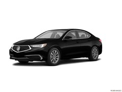2018 Acura TLX 2.4L FWD Car