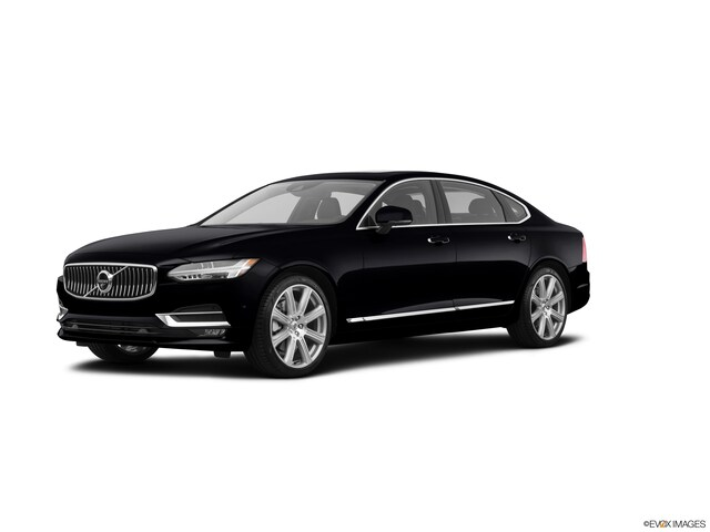 Featured pre-owned 2018 Volvo S90 T6 AWD Inscription Sedan for sale in Oklahoma City, OK