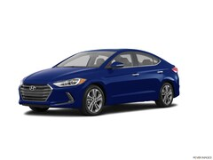 2018 Hyundai Elantra Limited Car For Sale in West Nyack, NY