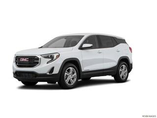 Used 2018 GMC Terrain SLE SUV for sale in Little Rock, AR