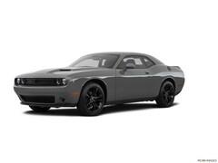 Used 2018 Dodge Challenger 2D Coupe SXT Plus SXT  Coupe