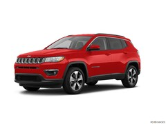 Used Jeep Compass For Sale in Springville