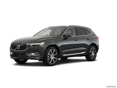 New  2018 Volvo XC60 T6 AWD Inscription SUV in Chattanooga, TN