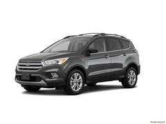 2018 Ford Escape SEL SUV 1FMCU9HD6JUB18492