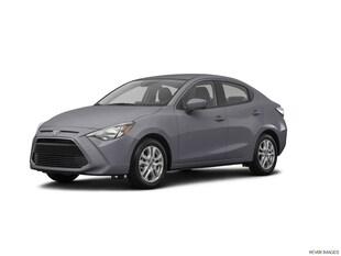 2018 Toyota Yaris iA Base Sedan