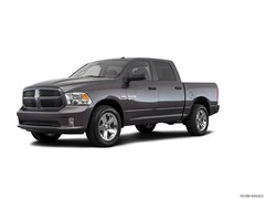 Used 2018 Ram 1500 for sale in Newport, TN