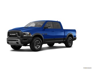 Used 2018 Ram 1500 Rebel Truck Crew Cab for Sale in Levittown, PA, at Burns Auto Group
