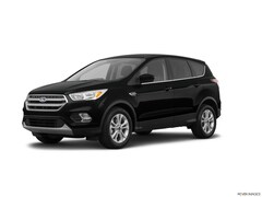 2018 Ford Escape SE Ford  SUV Front-Wheel Drive with Limited-Sli